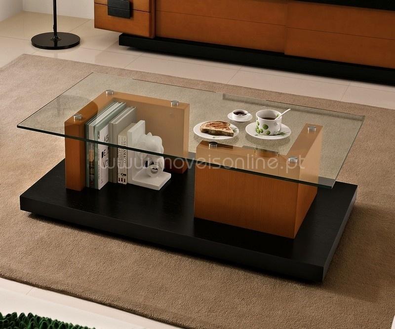 Mesa de Centro Sari