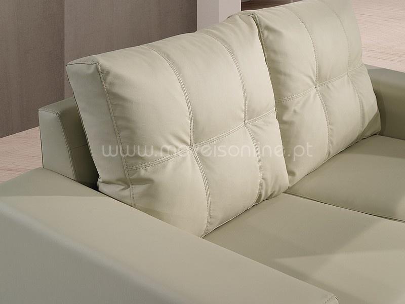 Sofa 3 Lugares Algarve