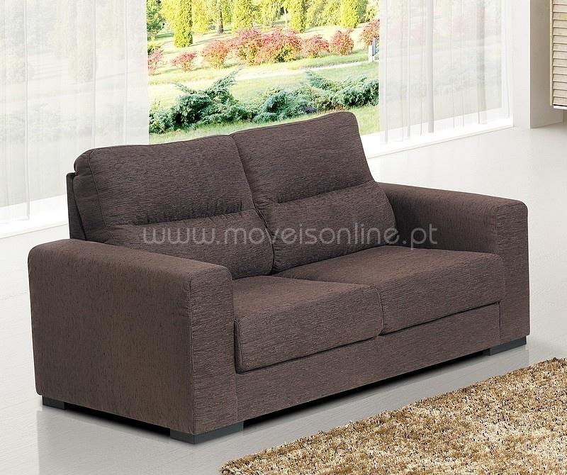 Sofa 2 Lugares Maiorca ao melhor preço só em Moveis Online