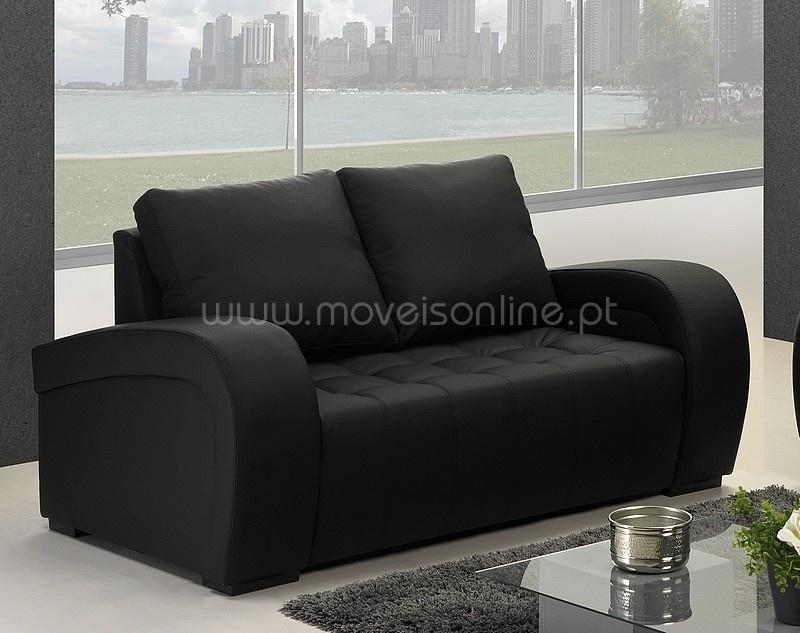 Sofa 2 Lugares Miami