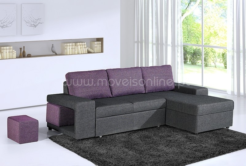 Sofa Cama Nevada