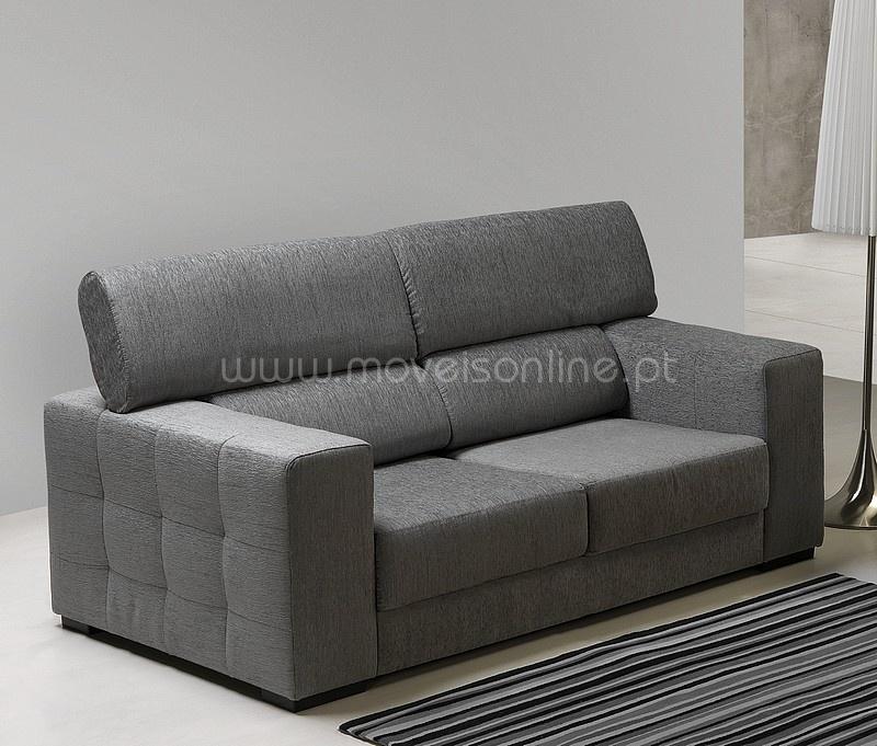 Sofa 2 Lugares Virginia