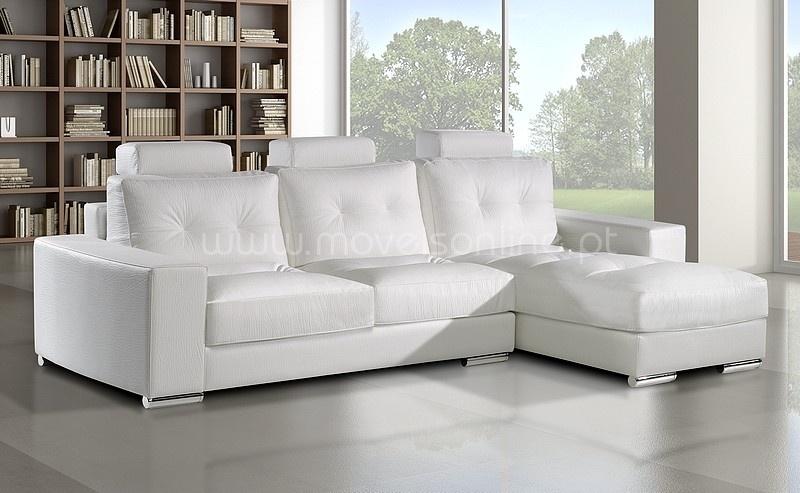 Compre sofa chaise longue zaragoza ao melhor pre o s em for Chaise longue online