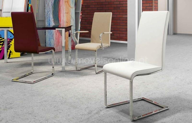 Cadeira Olga S