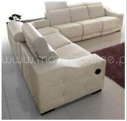 Compre sofa de canto r12 m ao melhor pre o s em moveis online for Chaise longue baratos