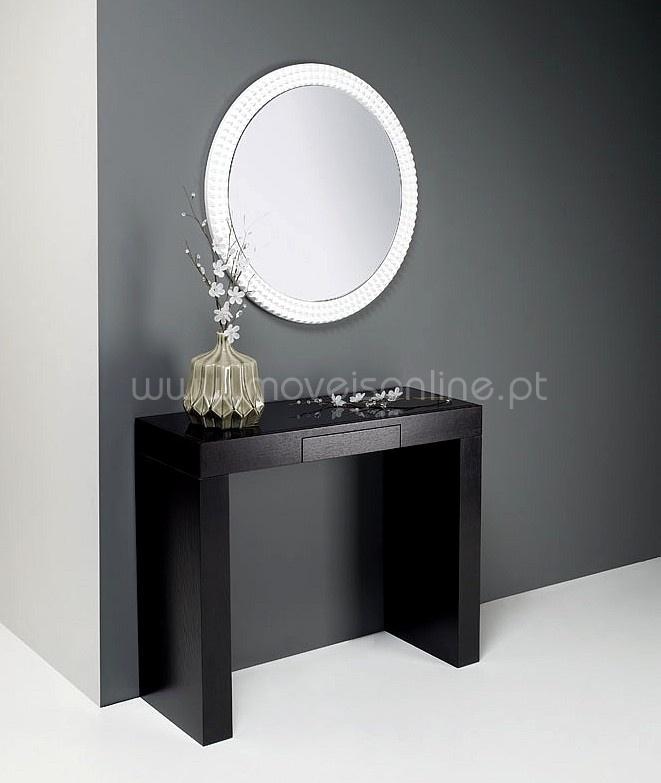 Consola com Espelho Plenitude 4