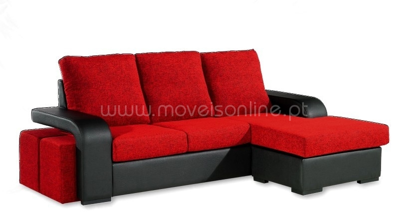 Sofá Chaise Longue Rimini
