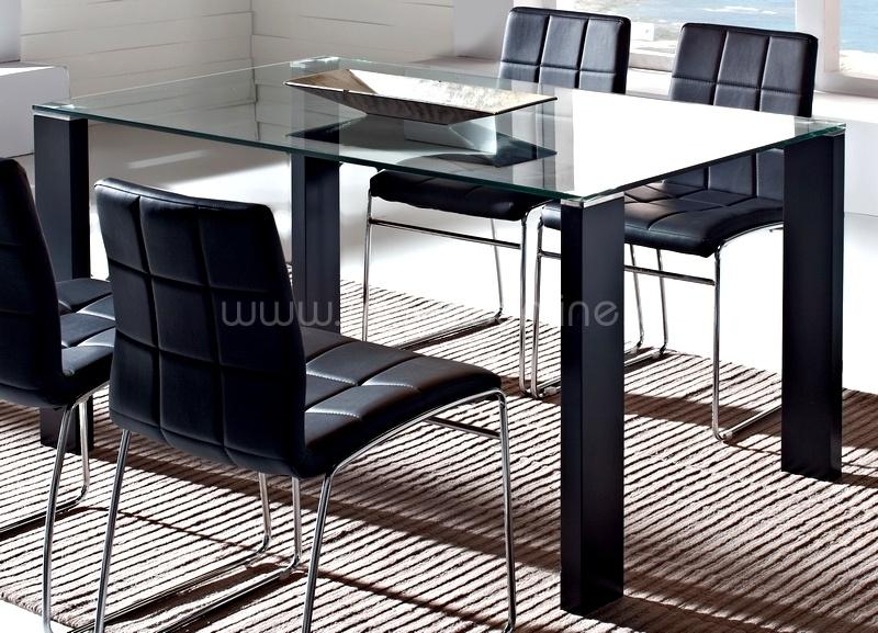Mesa de Jantar Leila