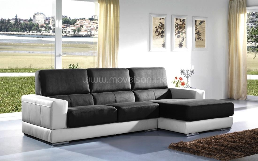 Sofa Chaise Longue Genova