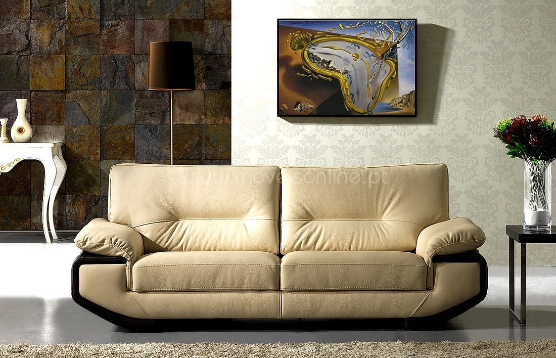 Sofa 2 Lugares Artic
