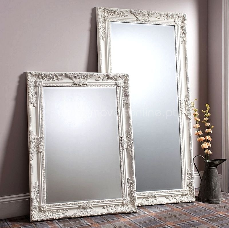 Espelho Hampshire