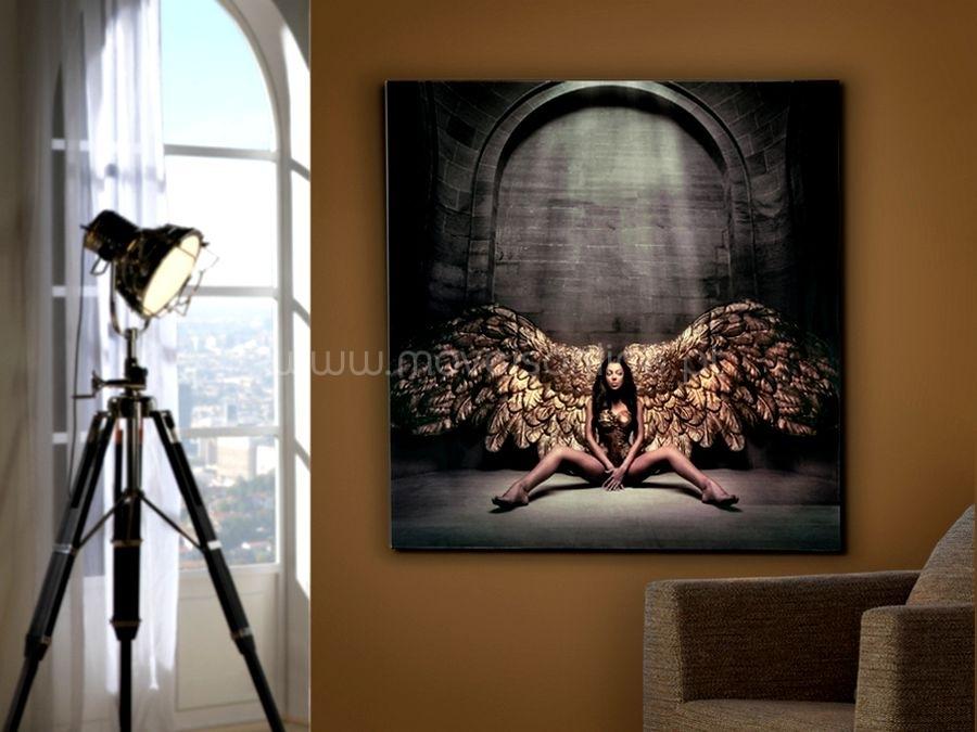 Quadro Falling Angel
