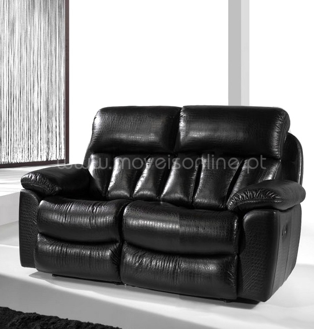 Sofa relax 2 lugares las vegas ao melhor pre o s em for Sofas relax online