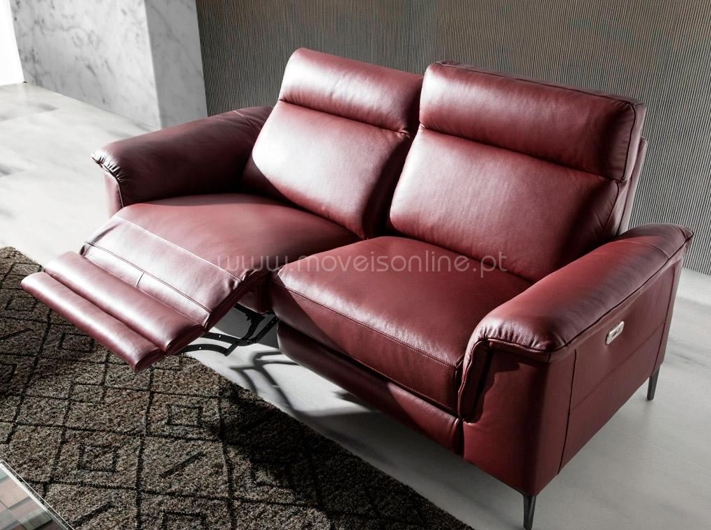 Sofa relax 3 lugares alien ao melhor pre o s em moveis online for Sofas relax online