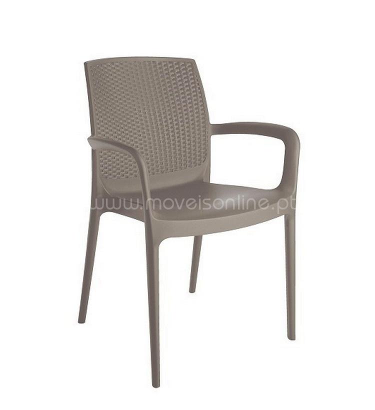 Cadeirao Bora