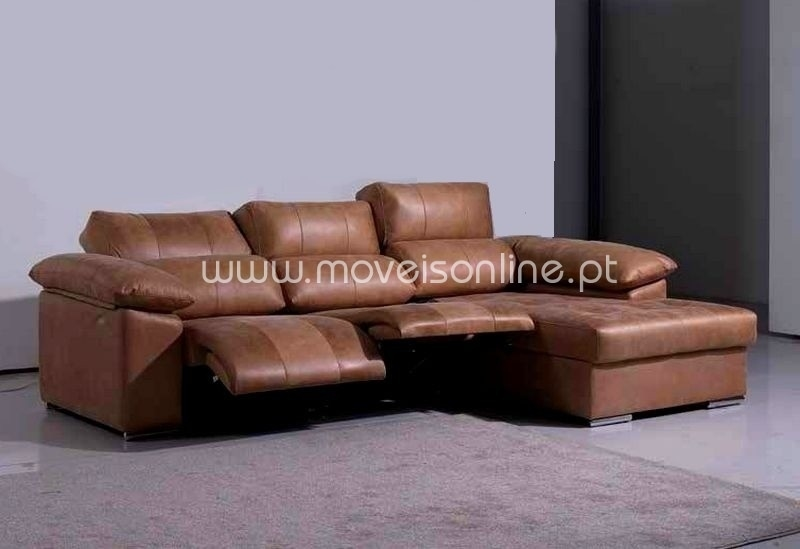 sof chaise longue relax col nia ao melhor pre o s em moveis online. Black Bedroom Furniture Sets. Home Design Ideas