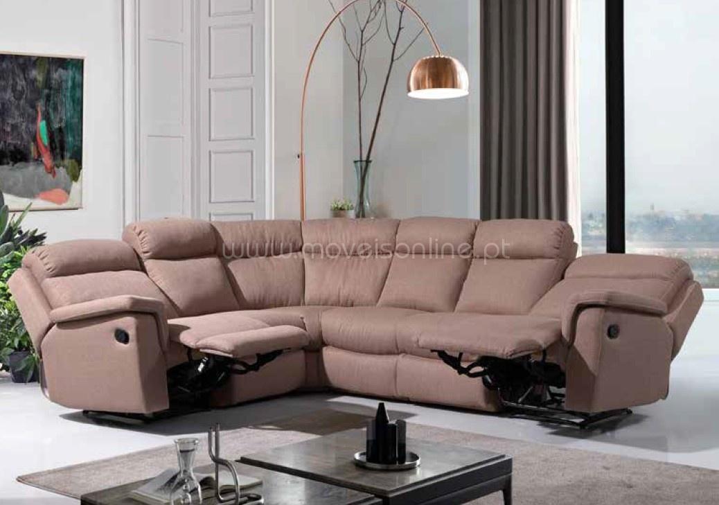 Sofa de Canto Genova