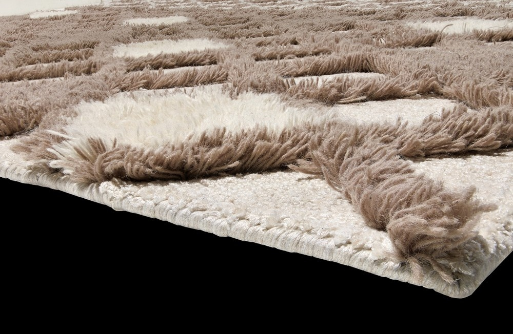 Tapete Dune Ivory