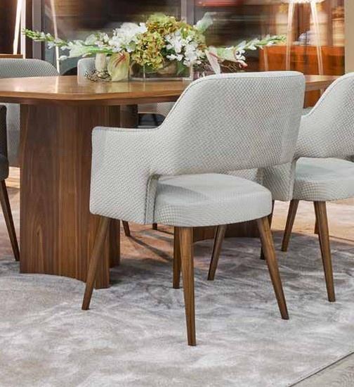 Cadeira Alfaiate Grey