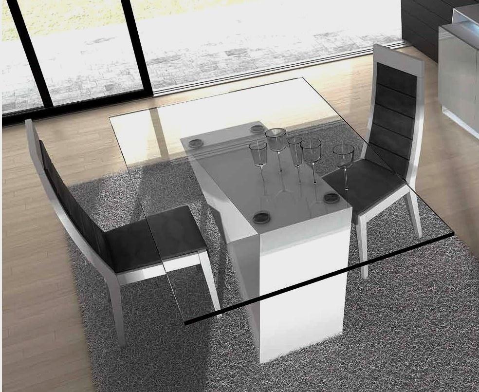 Mesa de Jantar Trapeze III