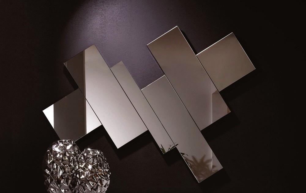 Aparador e Espelho Geo