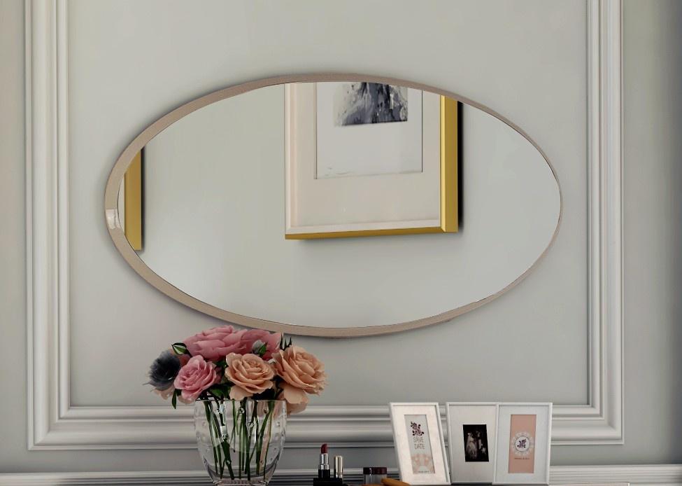 Comoda com Espelho Ella