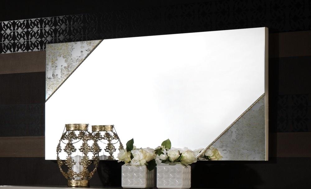Espelho Abu Dhabi