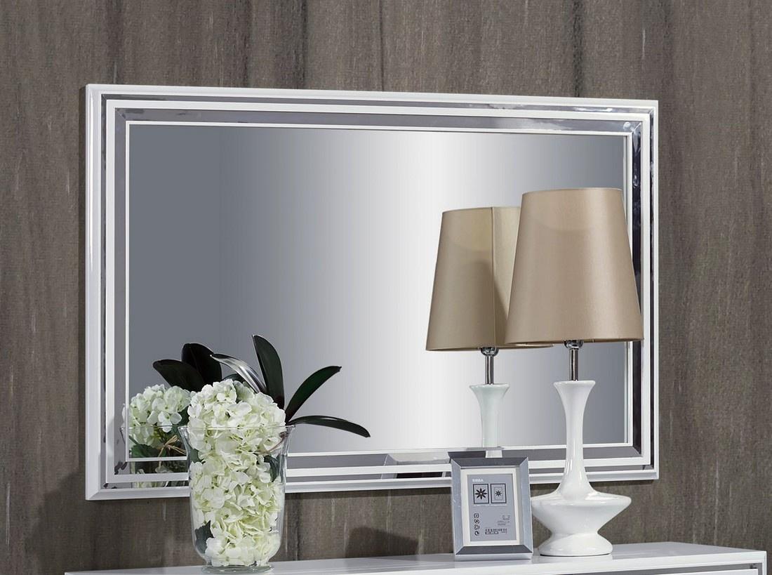 Consola com Espelho Boss