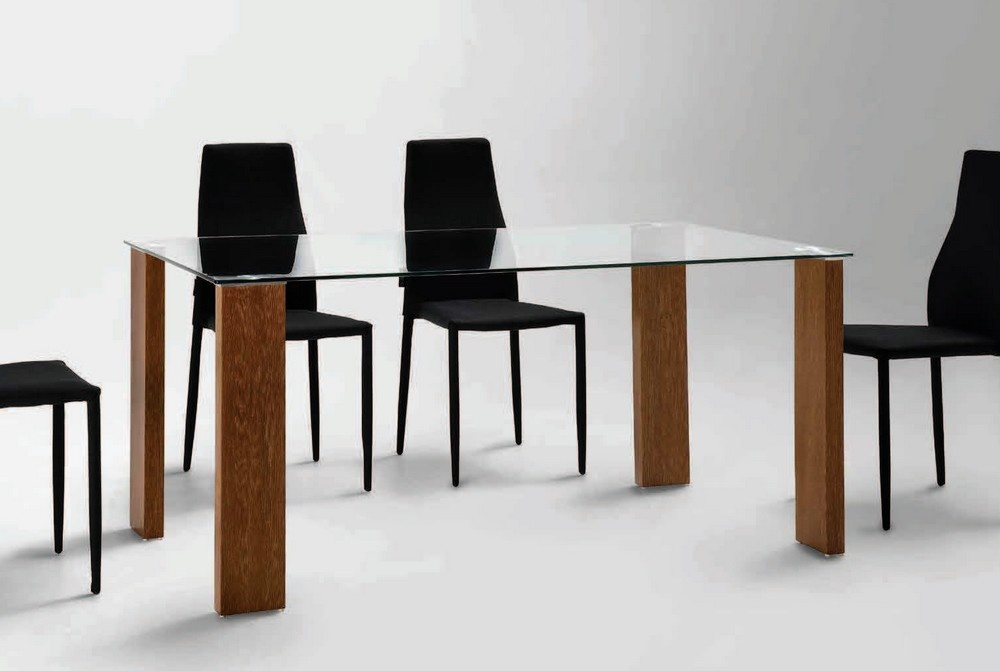 Mesa de Vidro Basic