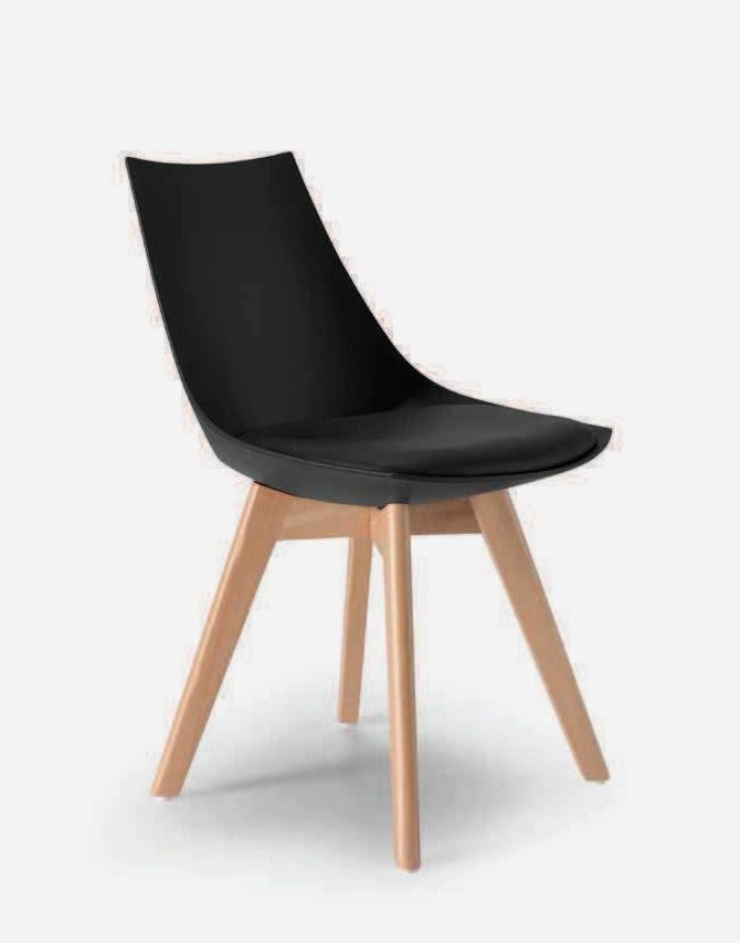 Cadeira Aaron