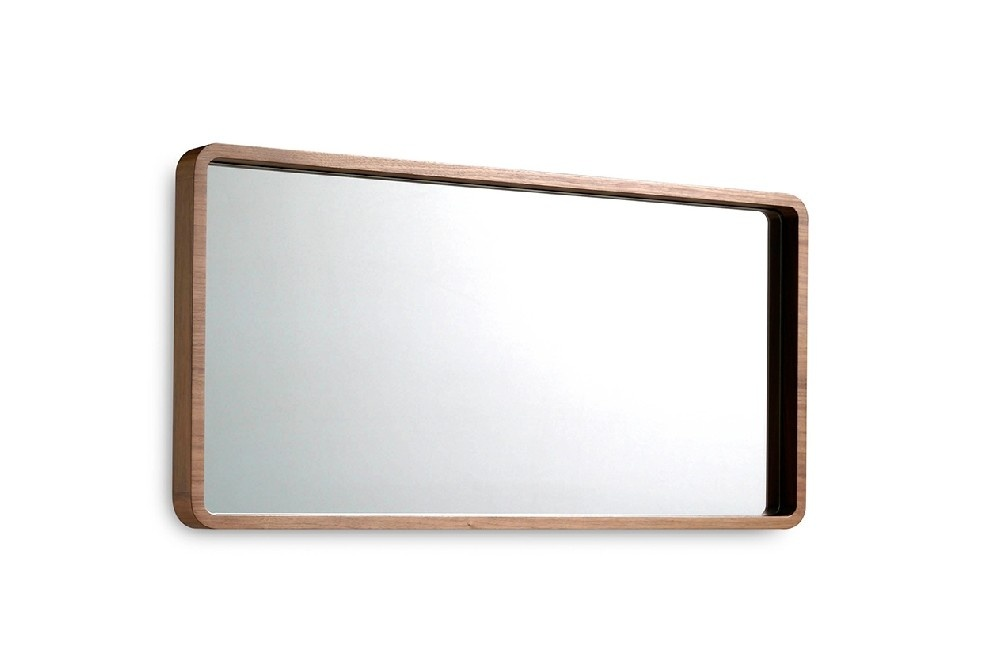 Consola com Espelho Caixa