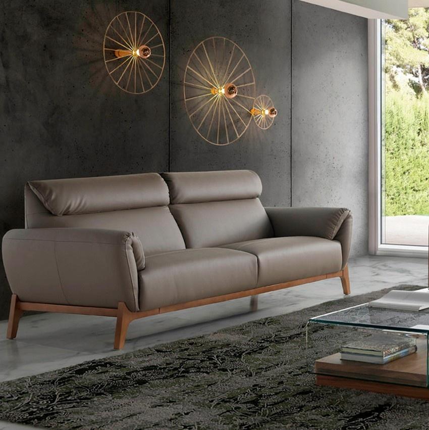 Sofa 3 Lugares Anto