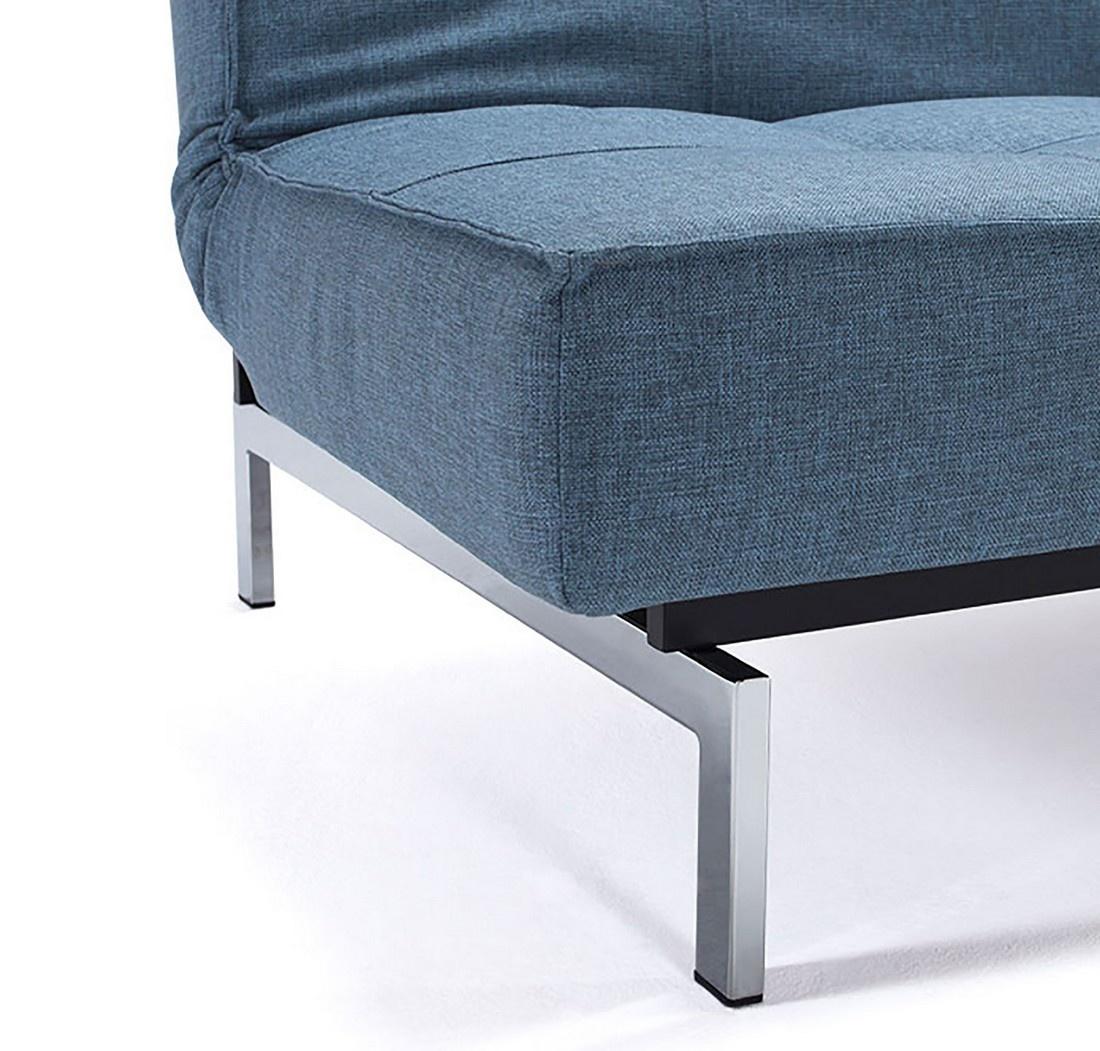 Sofa Cama Dublexo Chrome