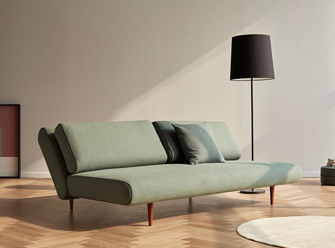 Sofa Cama Unfurl Lounger