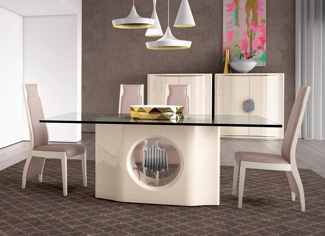 Mesa de Jantar Londres N2