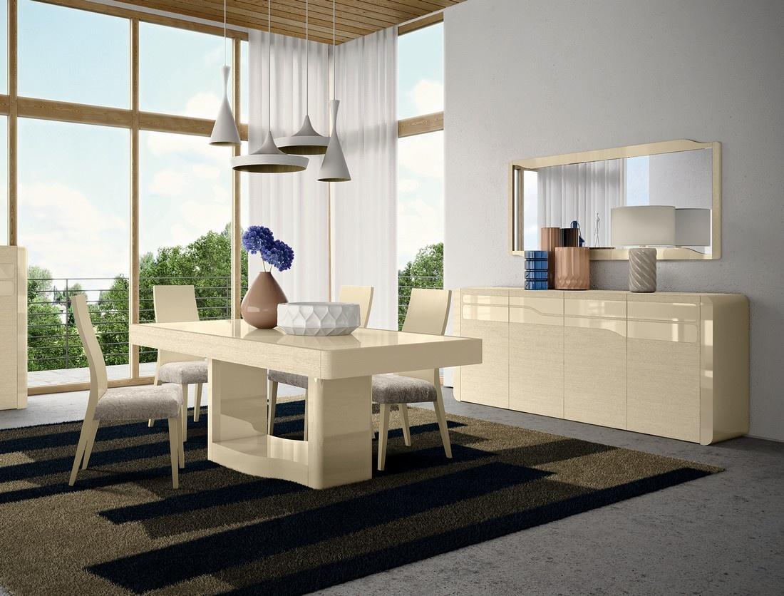 Sala De Jantar Onda Ao Melhor Pre O S Em Moveis Online -> Acabamento Sala De Jantar