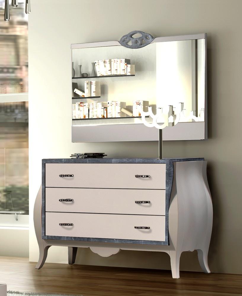 Comoda com Espelho Exclusive I