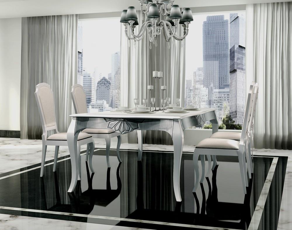 Sala de Jantar Splendid
