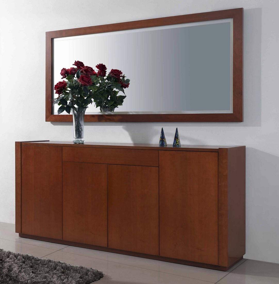 Aparador com Espelho Ferrara