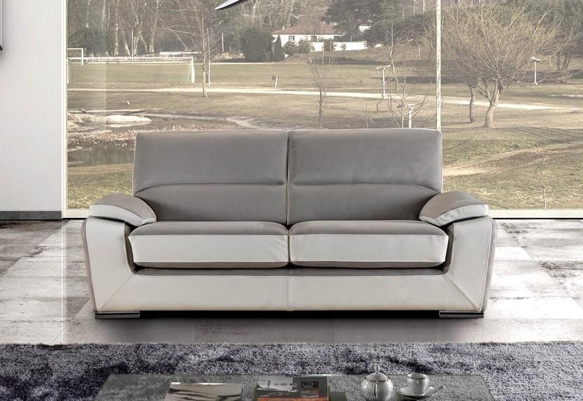 Sofa 3 Lugares Baggio