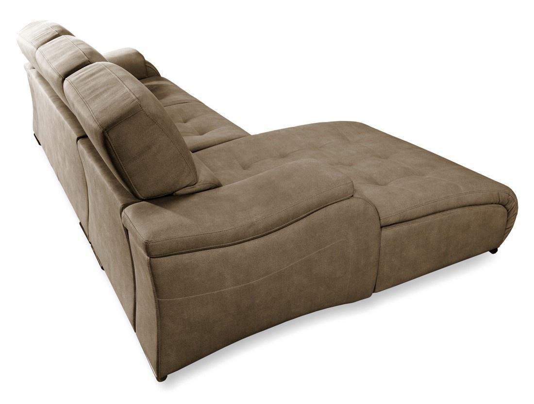 Sofa Chaise Longue Koris