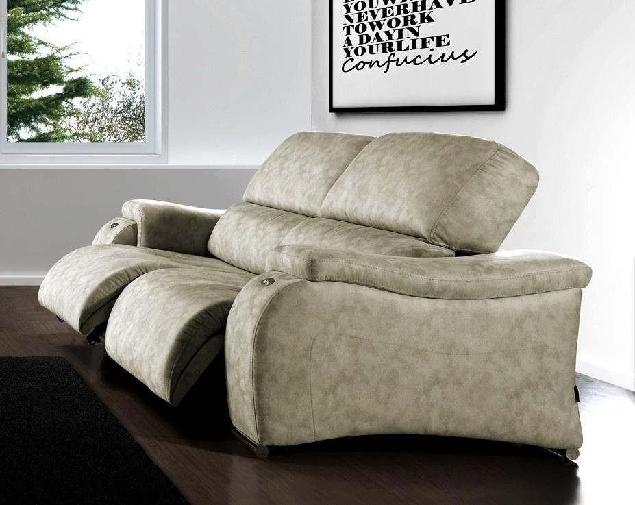 Sofa 2 Lugares Koris Relax