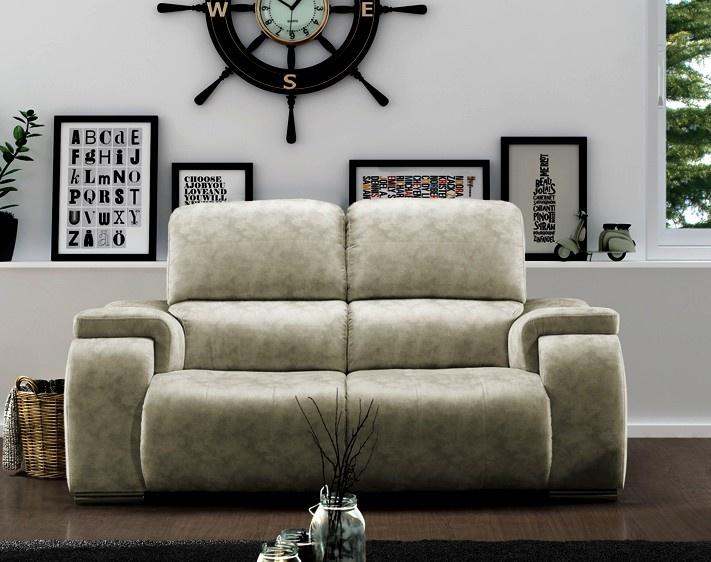Sofa 3 Lugares Koris