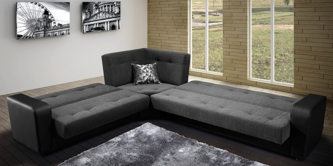 Sofa de Canto Teko