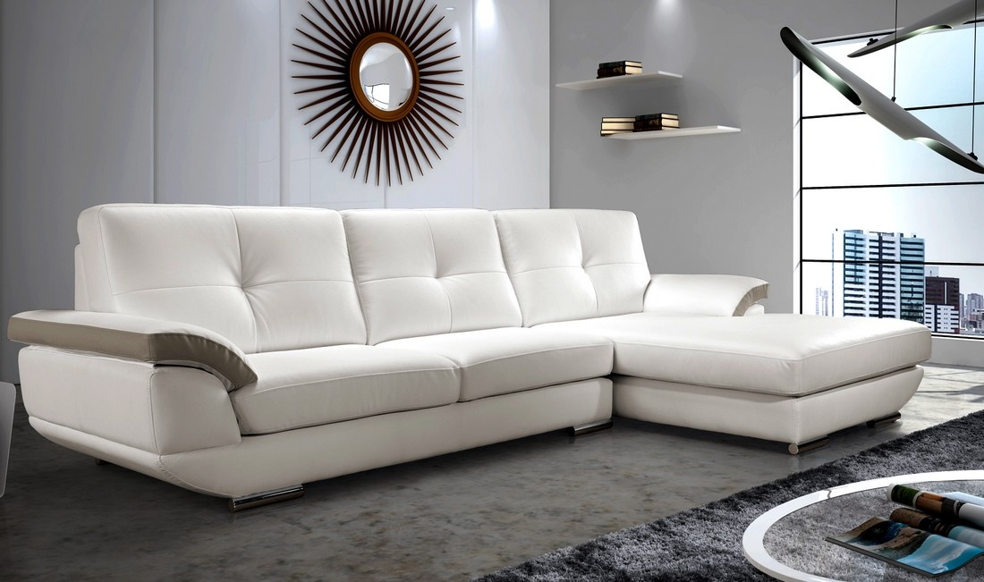 Sofa Chaise Longue Florencia