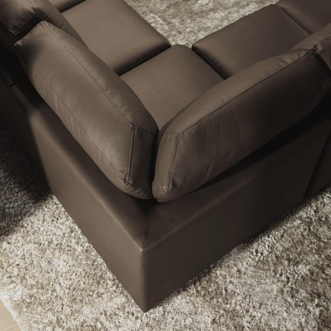 Sofa de Canto Olinda