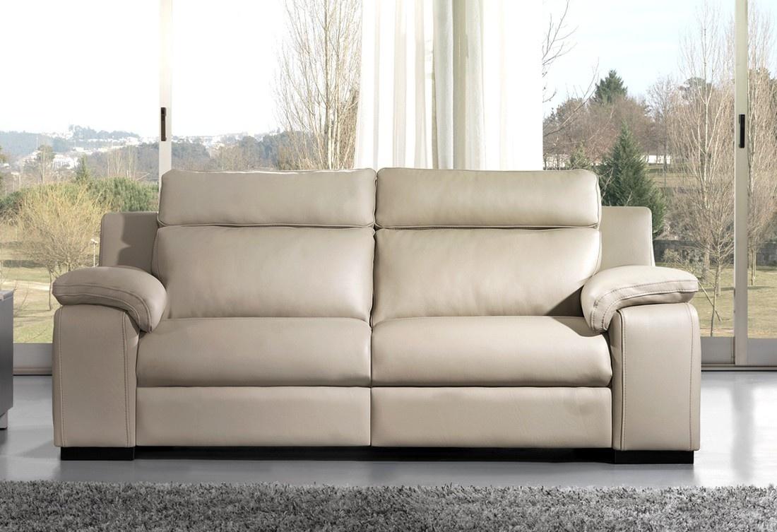 Sofa 2 Lugares New Atome