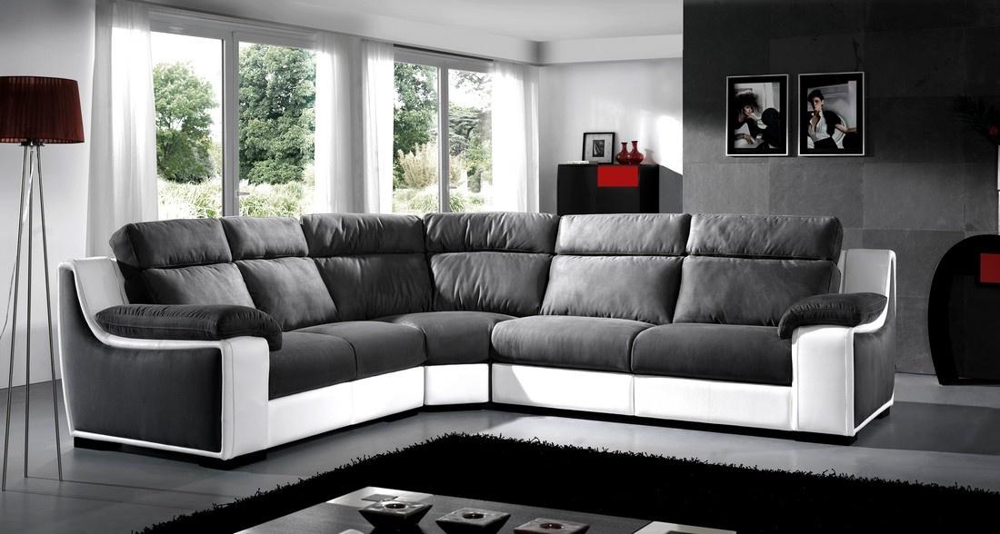 Sofa de Canto New Atome