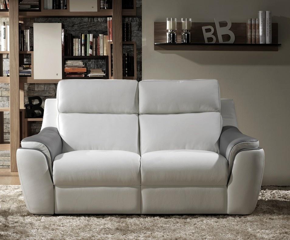 Sofa 2 Lugares Seven Relax
