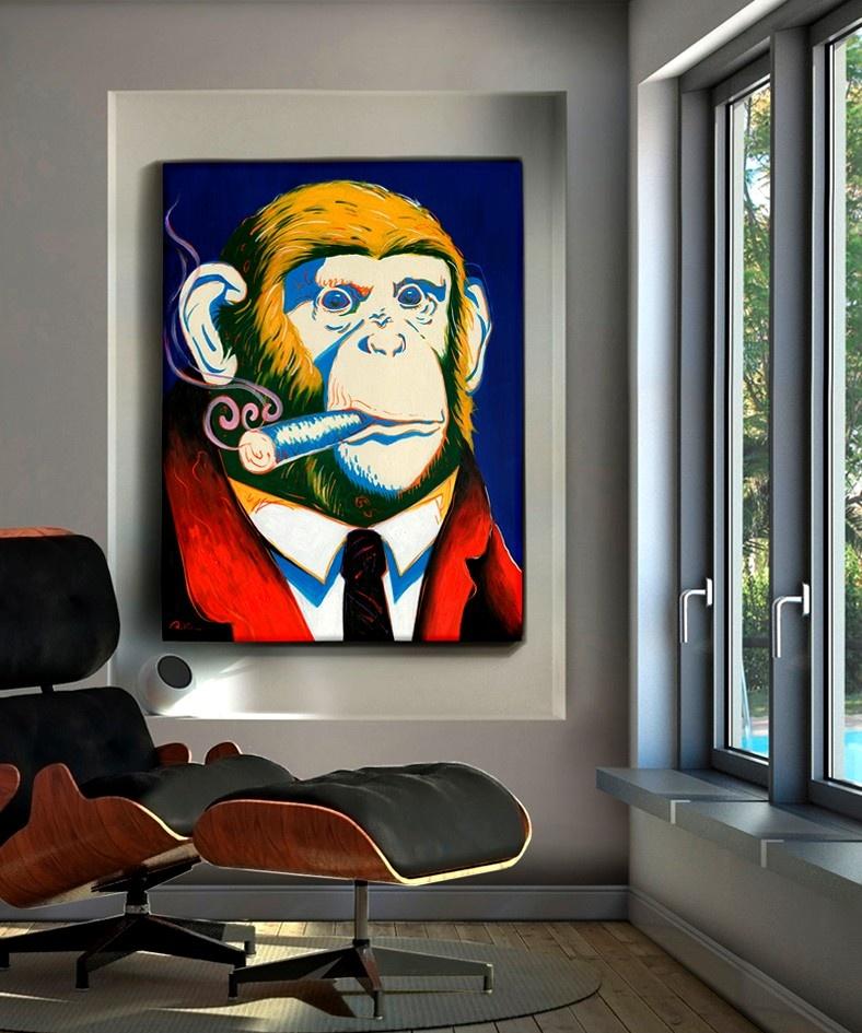Pintura Congo